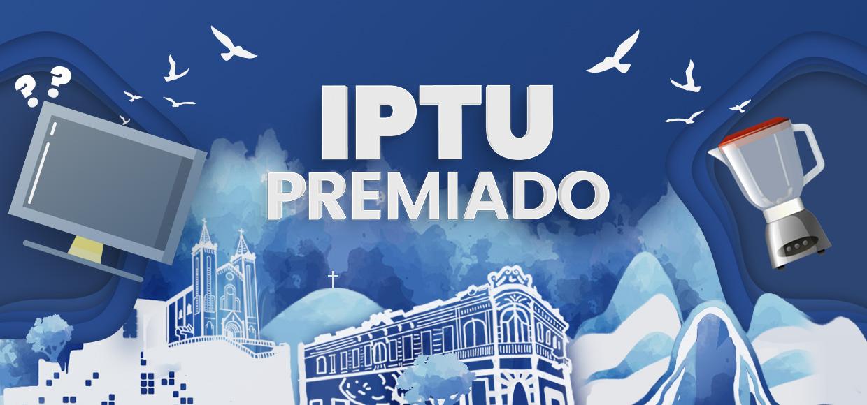 IPTU Premiado