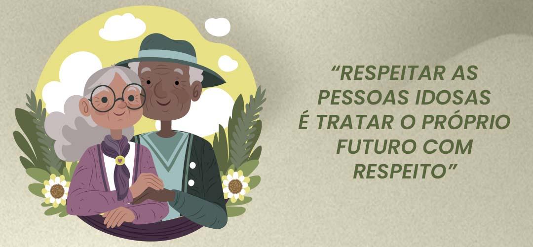 15 de Junho: Dia Mundial de Conscientização da Violência contra a Pessoa Idosa.