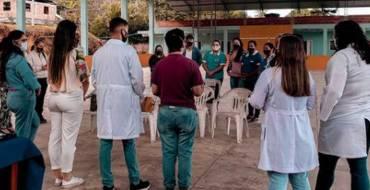 Liga Acadêmica de Cuidado Farmacêutico da UFES