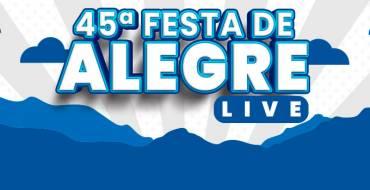 45ª Festa de Alegre