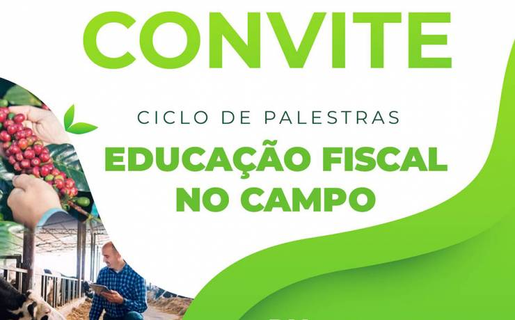 Educação Fiscal no Campo