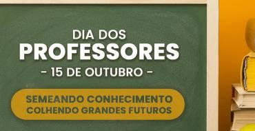 Dias dos Professores